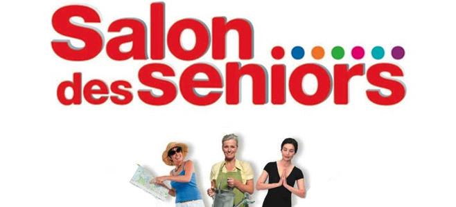 salon des seniors 2015 mon guide retraite