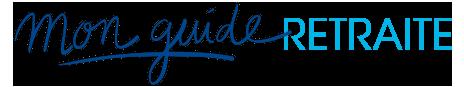 logo mon guide retraite