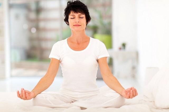 Bien vivre sa retraite avec la méditation