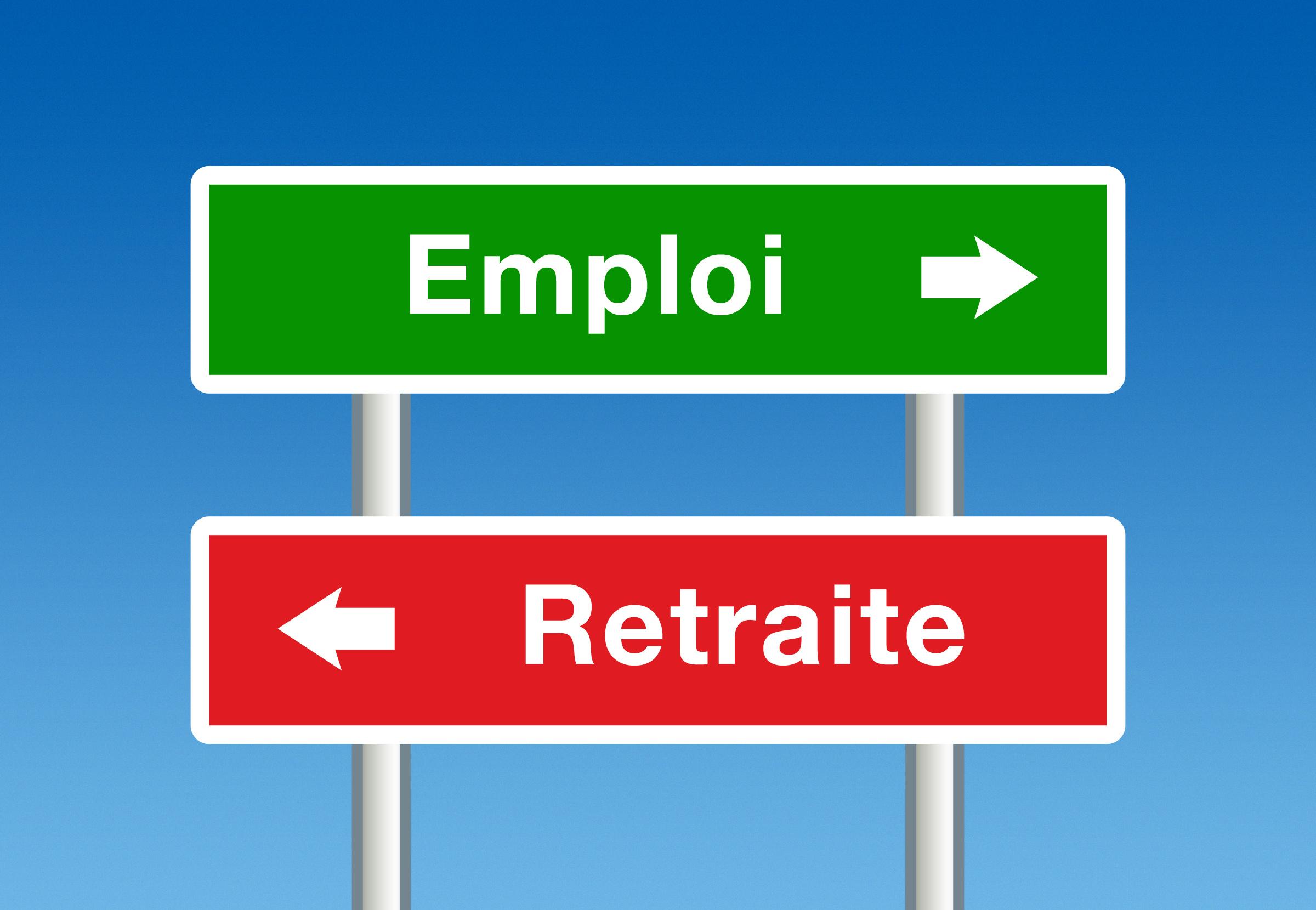 emploi-retraite
