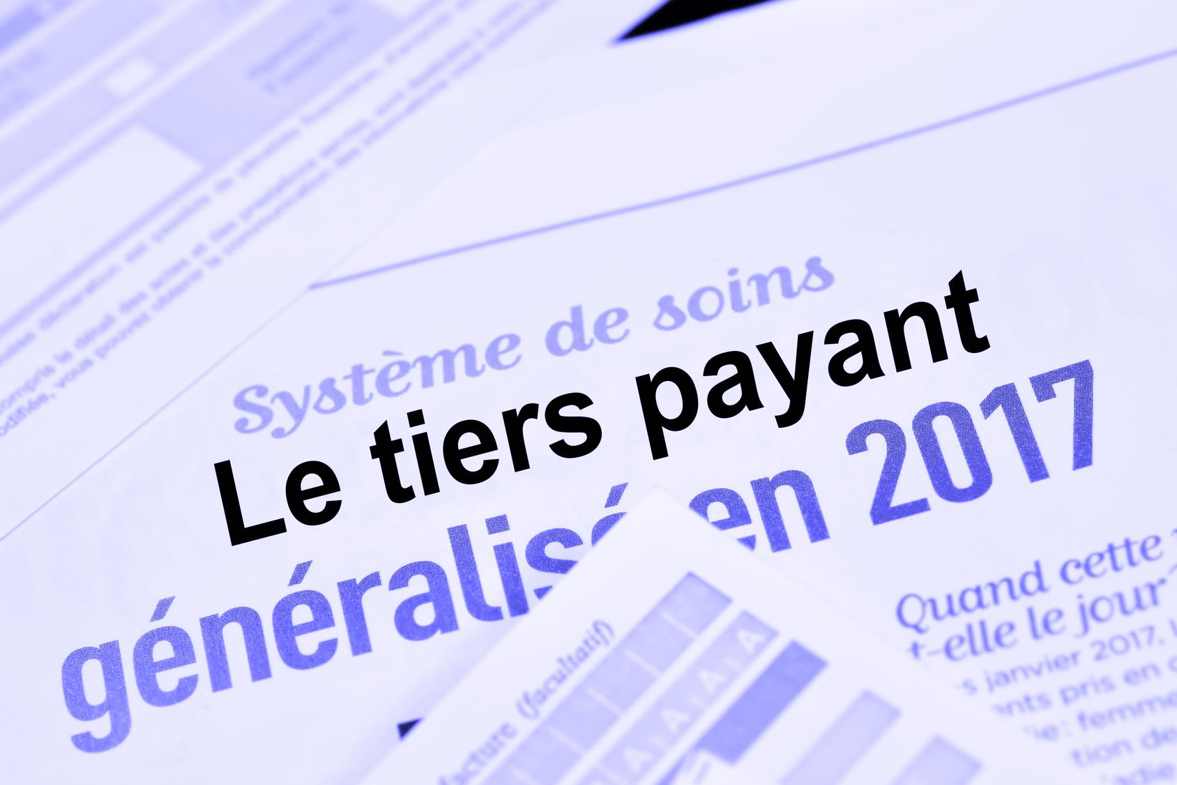 Tiers payant généralisé