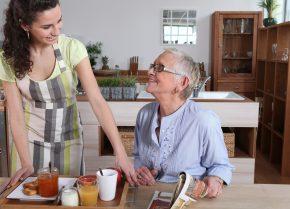 Aide a domicile - Silver economie