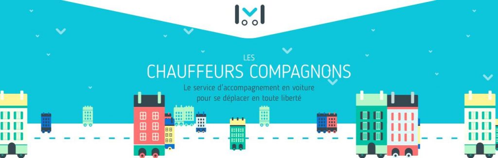 chauffeurs compagnons